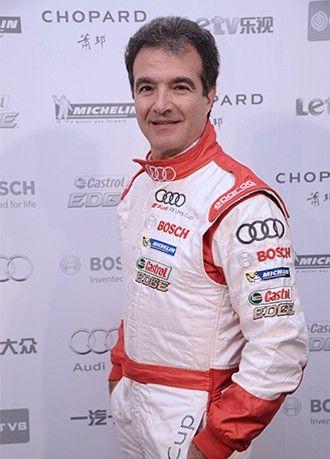 2013年奥迪r8 Lms杯参赛车手介绍:迪诺 克里斯丁 赛车频道 新浪竞技风暴 新浪网