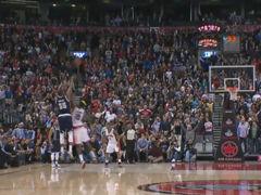 视频-MVP!杜兰特1.7秒中3分 双加时封神准绝杀