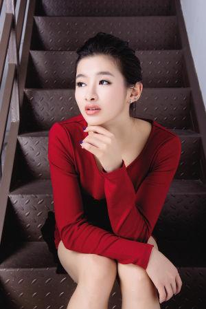 能看到逼的人体艺术_奥运冠军王鑫汪皓拍时尚写真 姐妹花胜似亲生(图)
