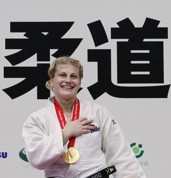 骚穴嫩妇_图文-柔道世锦赛女子-78公斤级 美国哈里森夺冠